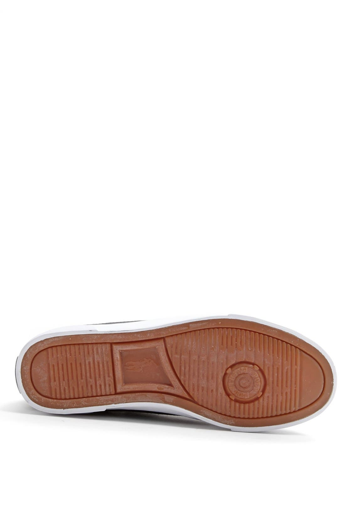 Alternate Image 4  - Polo Ralph Lauren 'Parkstone' Sneaker