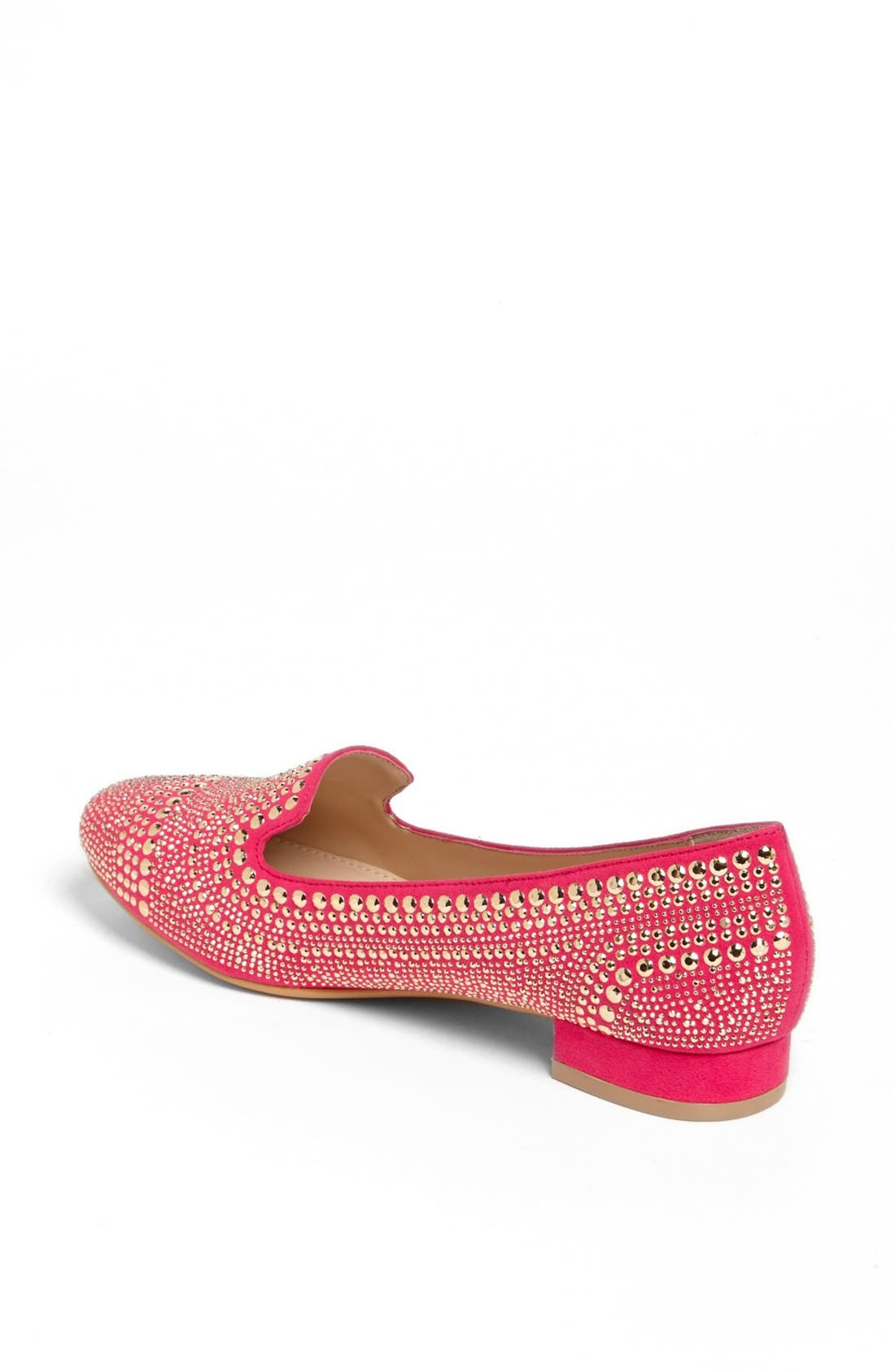 Alternate Image 2  - Carvela Kurt Geiger 'Lark' Smoking Slipper
