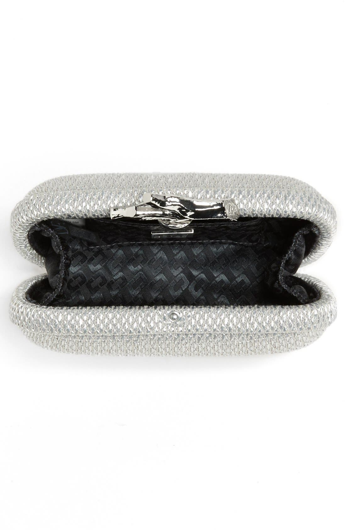 Alternate Image 2  - Diane von Furstenberg 'Lytton' Clutch
