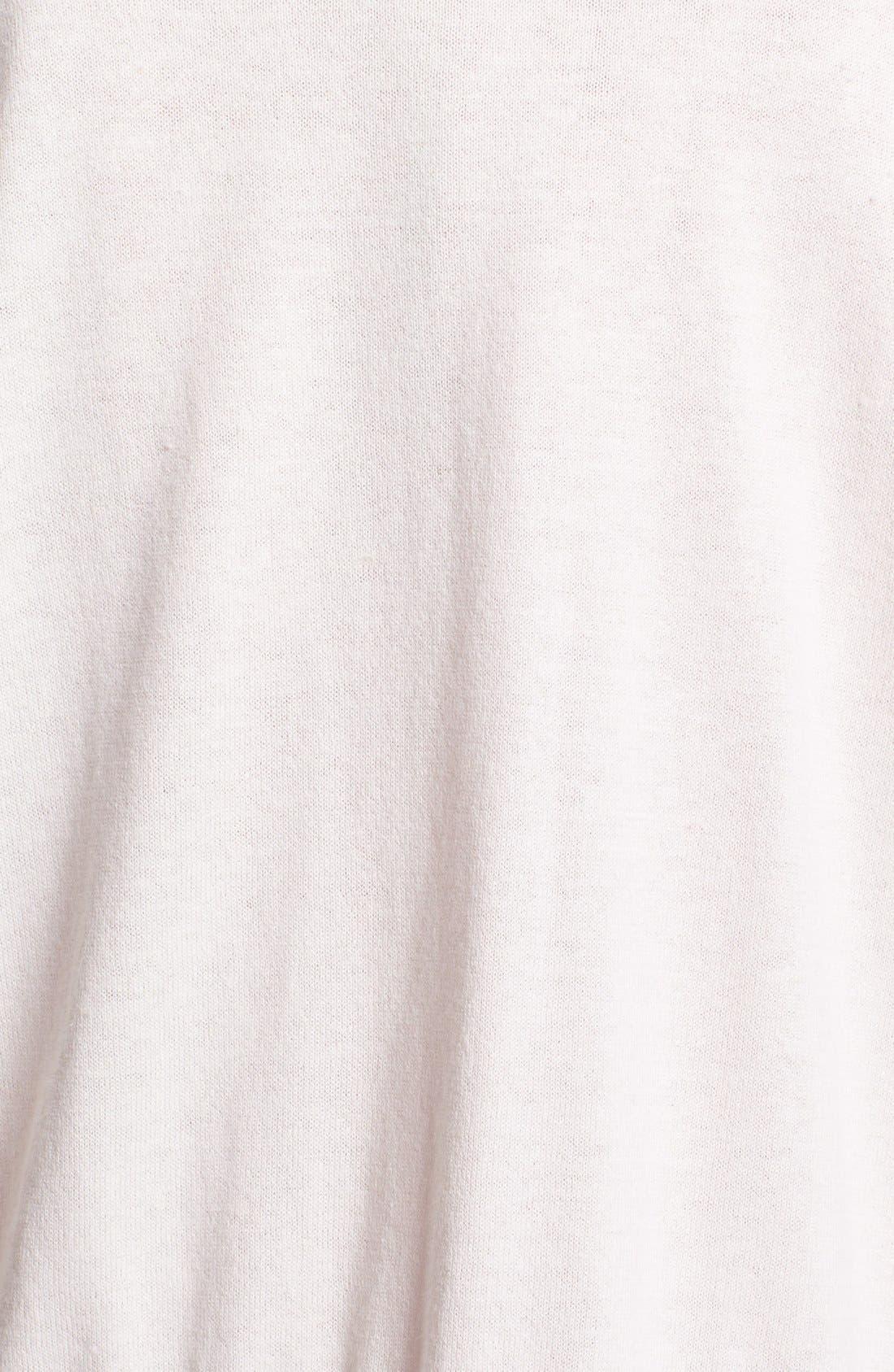 Alternate Image 3  - kate spade new york 'addington' embellished cardigan