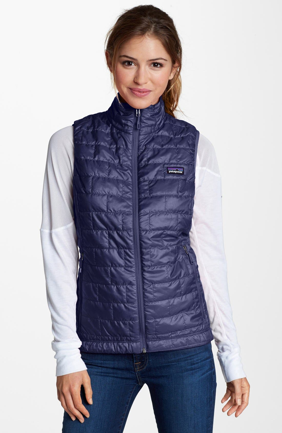 Alternate Image 1 Selected - Patagonia 'Nano Puff' Vest