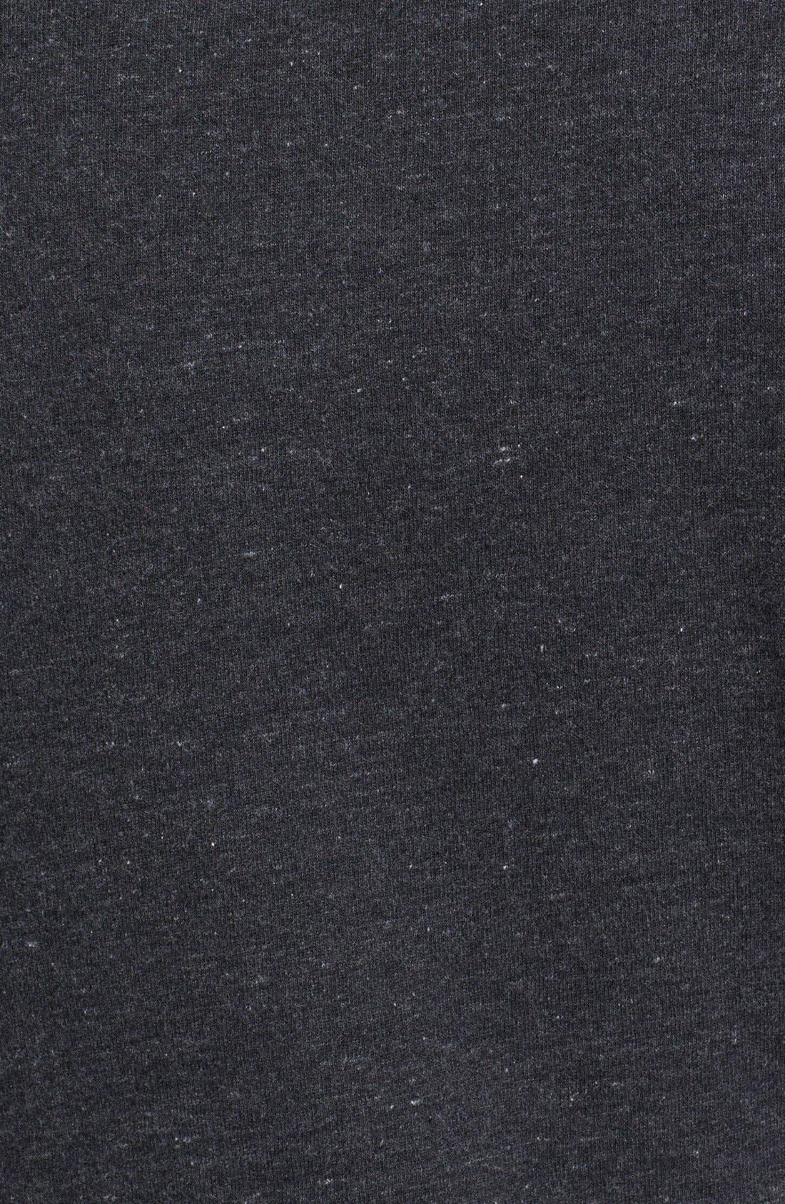 Alternate Image 3  - UNCL Raglan Crewneck Sweater