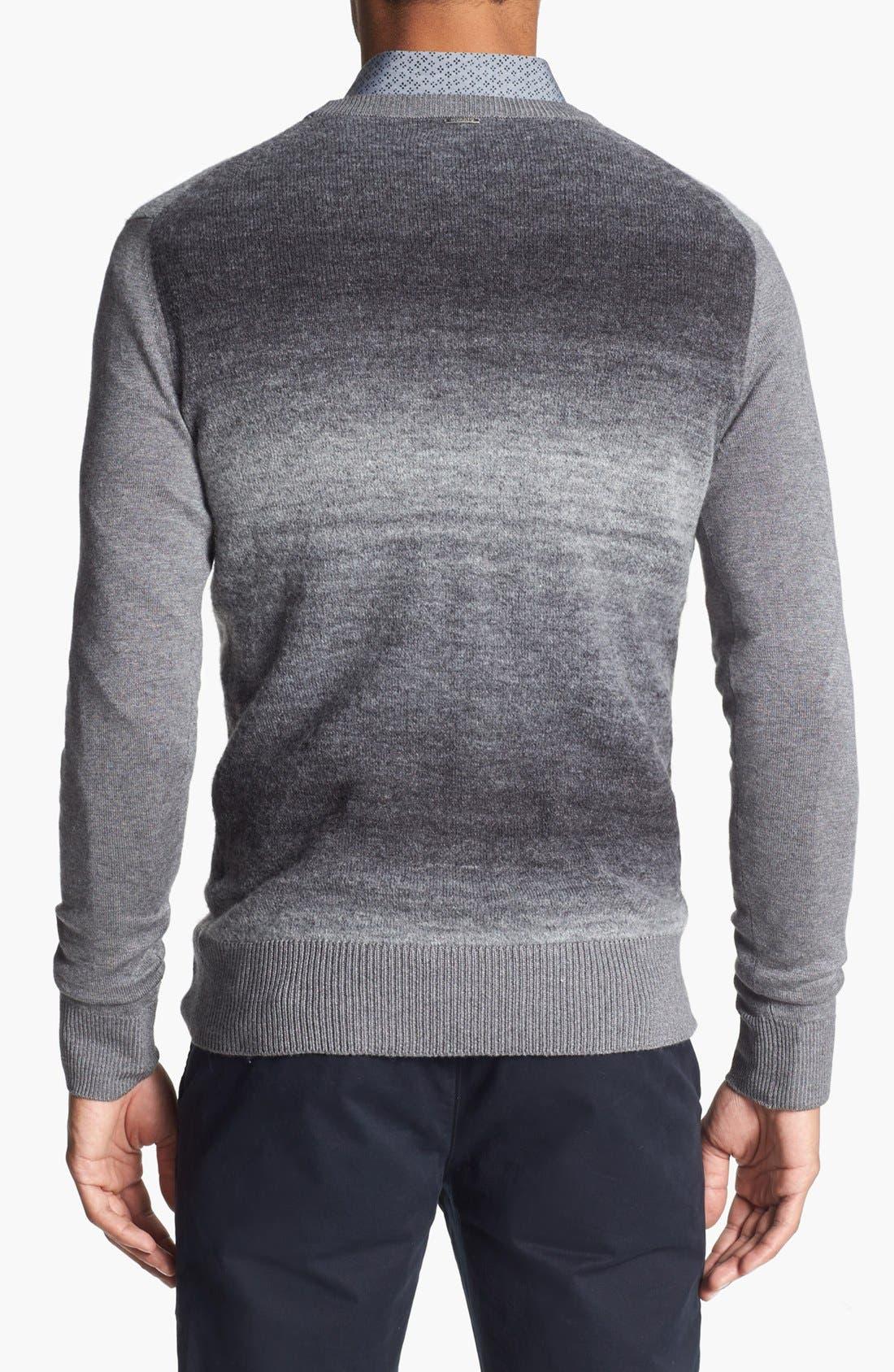 Alternate Image 2  - Antony Morato Sweater