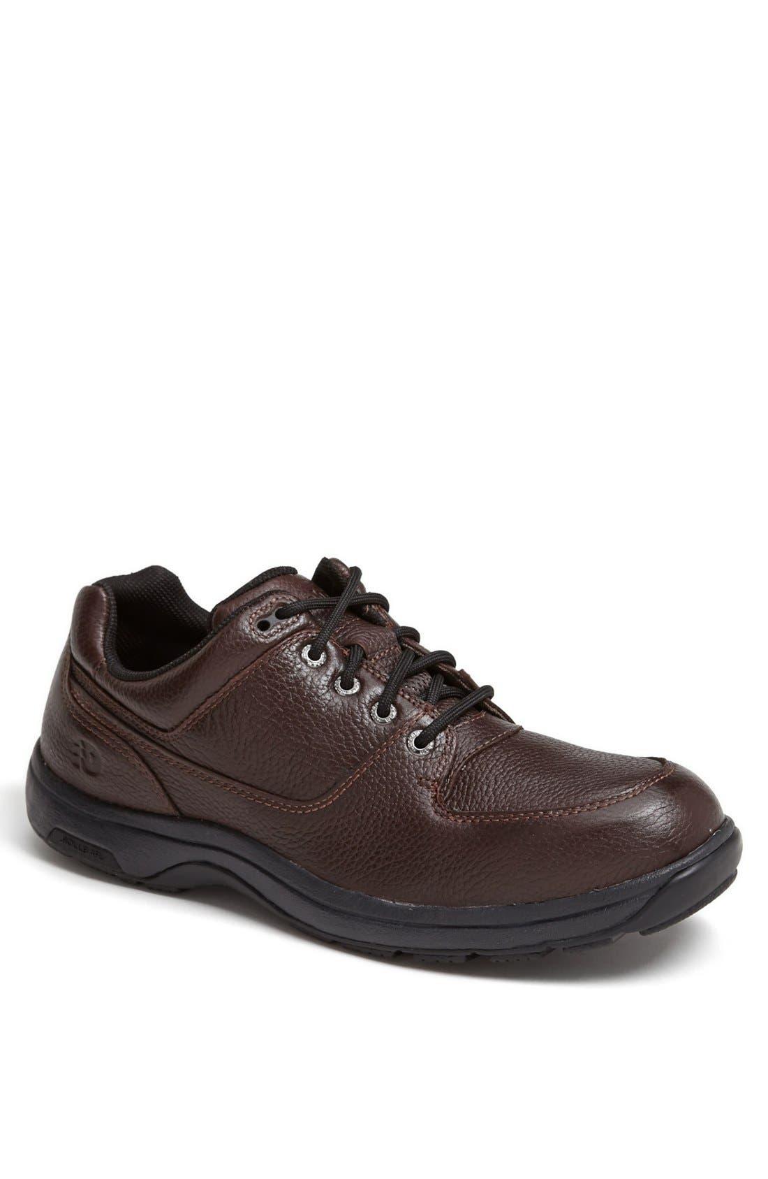 DUNHAM Windsor Sneaker