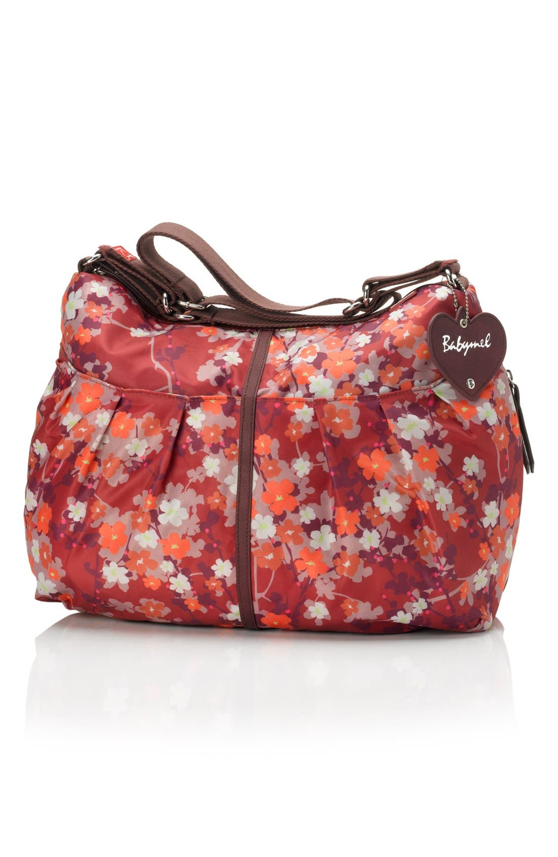 Alternate Image 1 Selected - Babymel 'Amanda' Diaper Bag