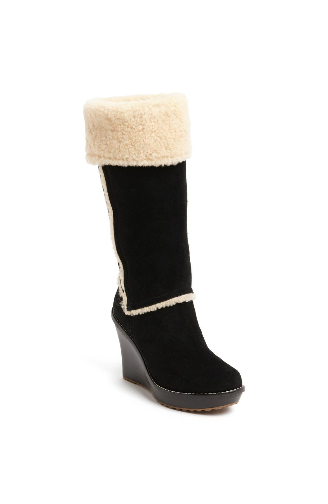 Alternate Image 1 Selected - UGG® Australia 'Aubrie' Boot (Women)