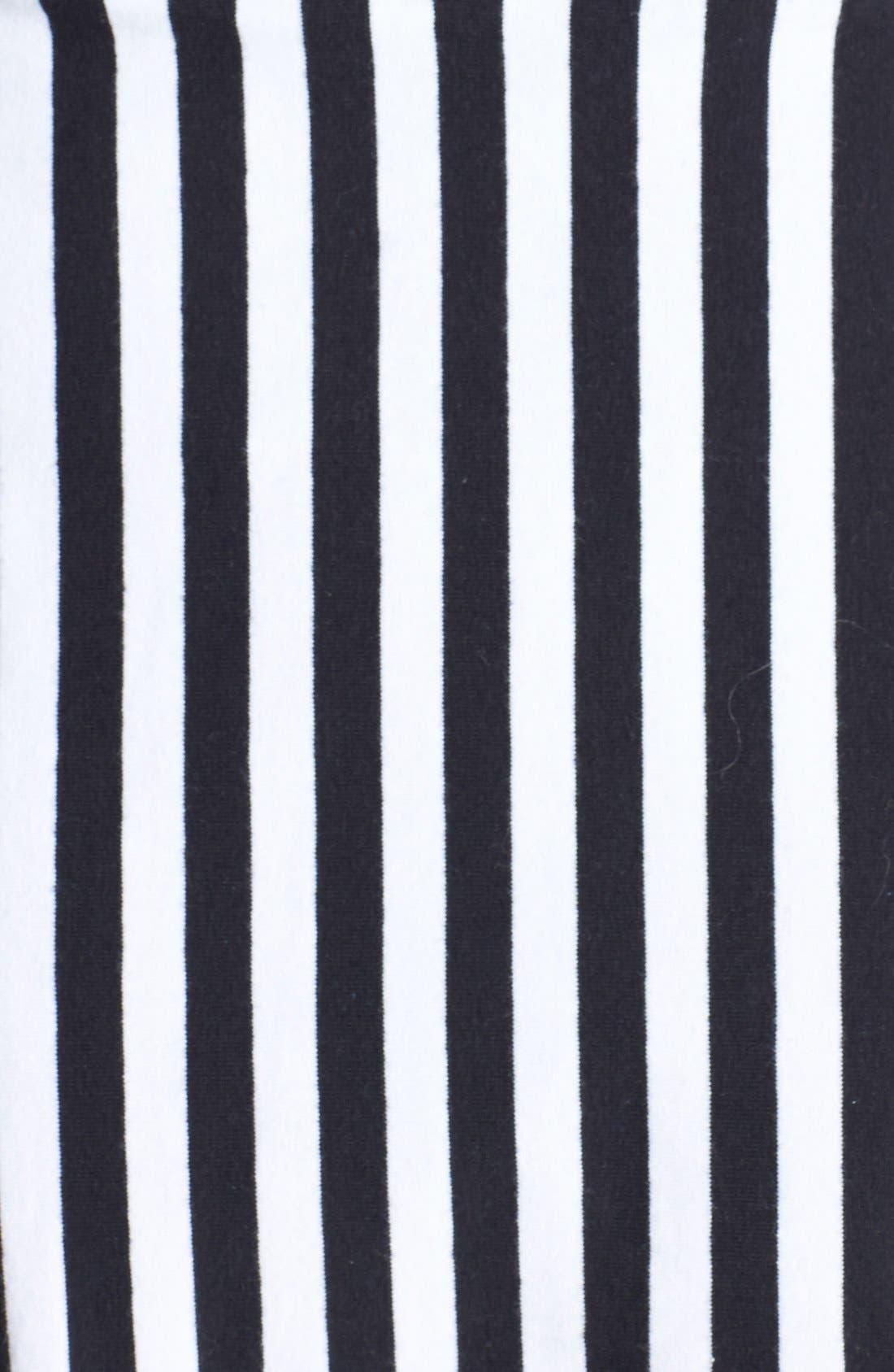 Alternate Image 3  - MINKPINK Stripe Skater Dress
