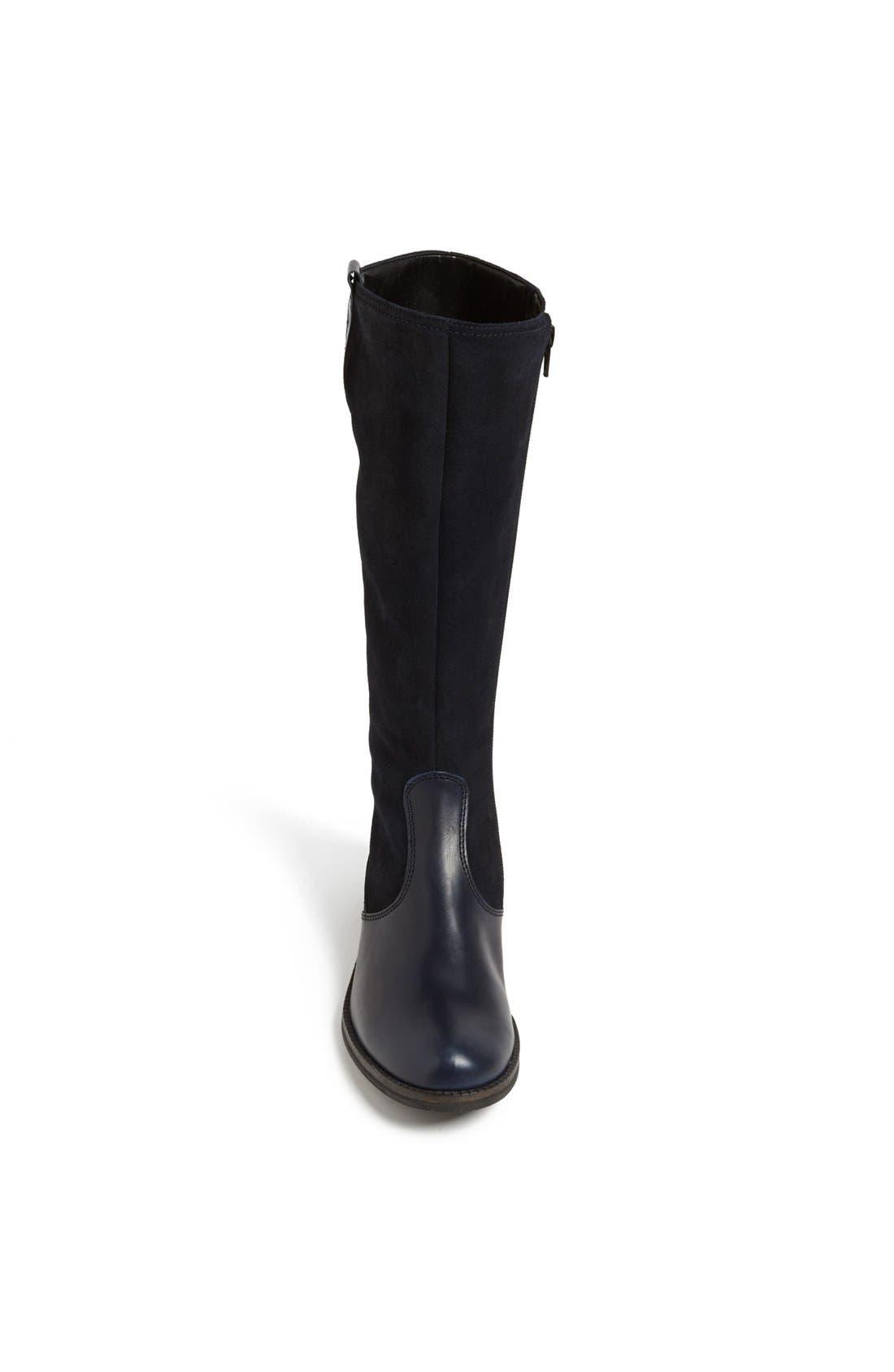 Alternate Image 3  - Gabor Riding Boot