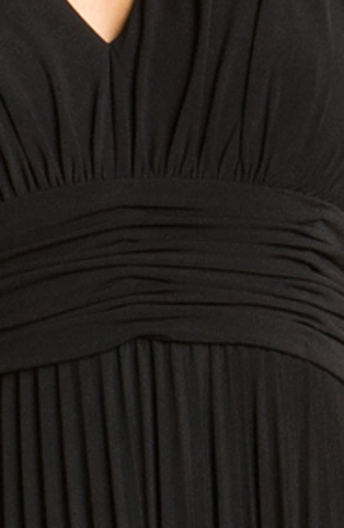 Alternate Image 3  - Ivy & Blu Ruched Jersey Dress