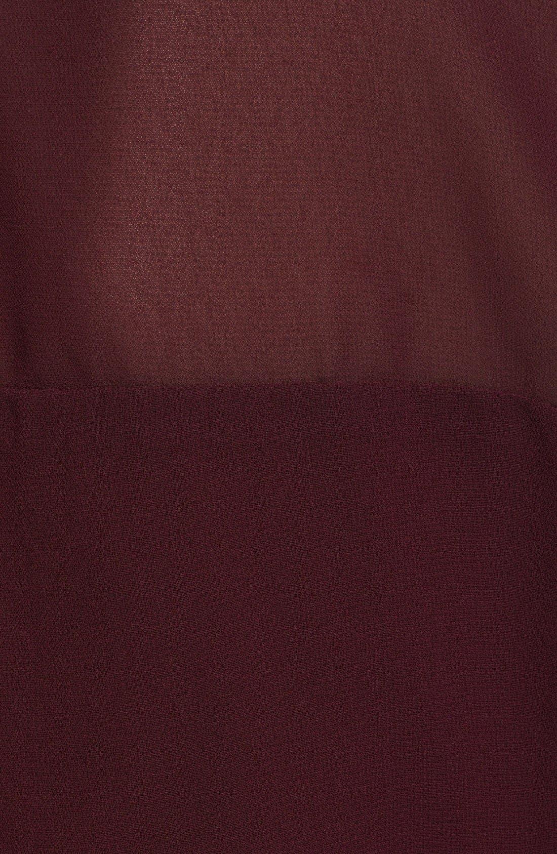Alternate Image 3  - Elizabeth and James 'Surai' Silk Dress