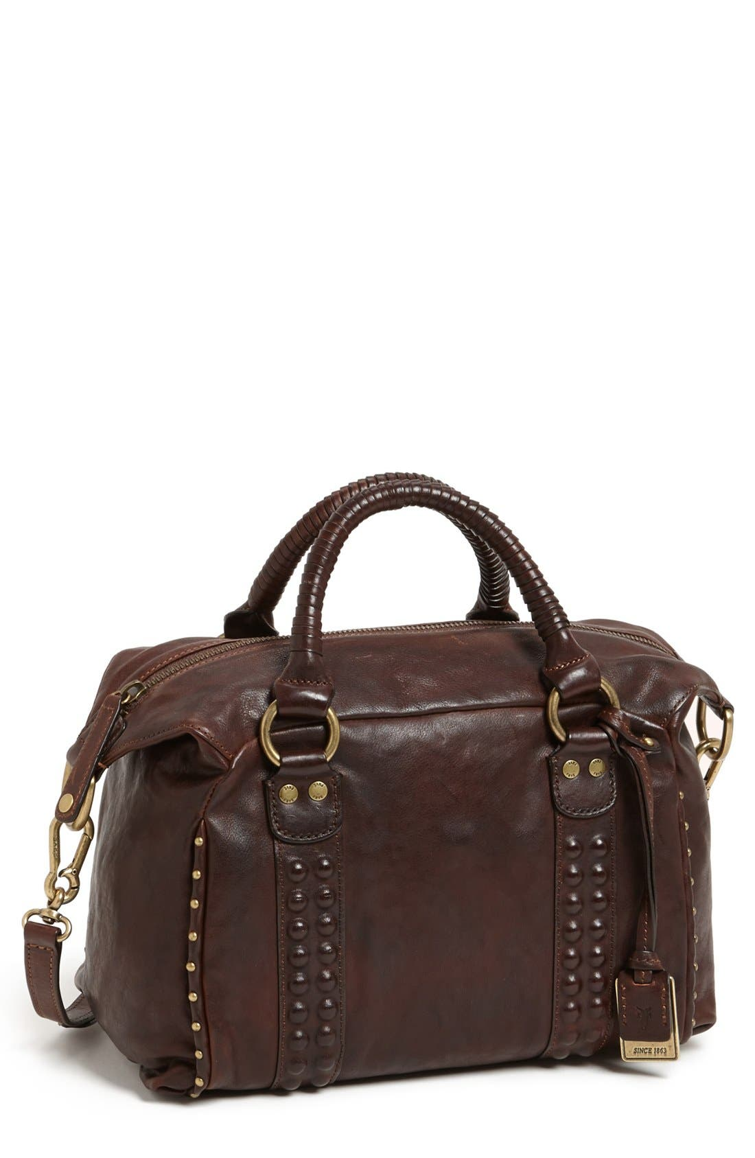 Alternate Image 1 Selected - Frye 'Roxanne' Satchel