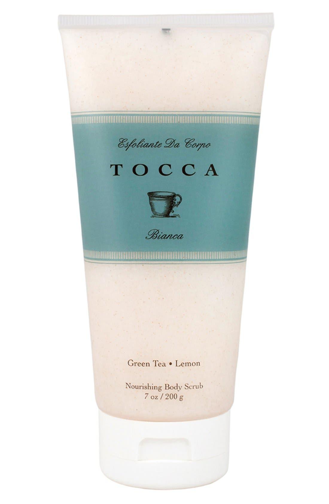 TOCCA 'Bianca - Esfoliante da Corpo' Body Scrub