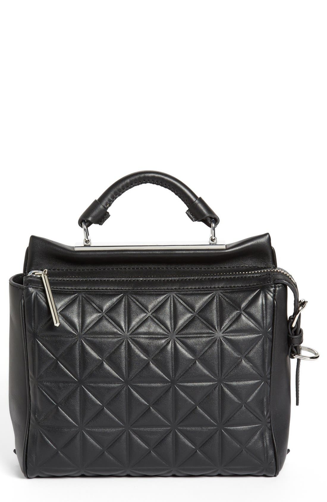 Alternate Image 1 Selected - 3.1 Phillip Lim 'Small Ryder' Satchel
