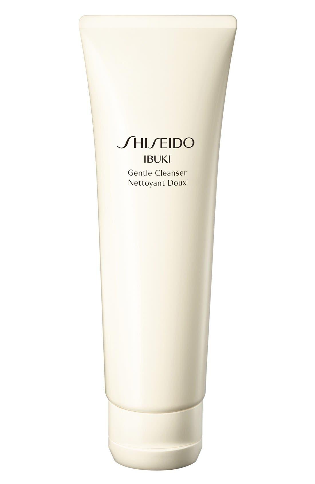 Shiseido 'Ibuki' Gentle Cleanser