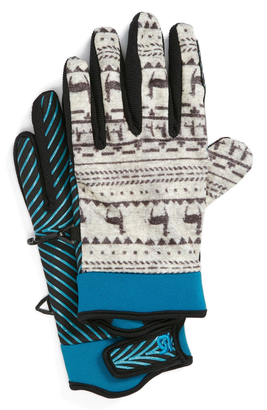 Alternate Image 1 Selected - Burton 'Spectre' Gloves
