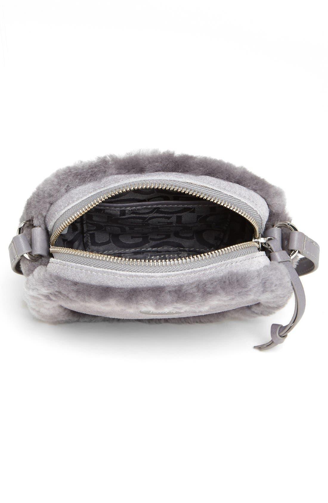 Alternate Image 2  - UGG® Australia 'Quinn' Crossbody Bag