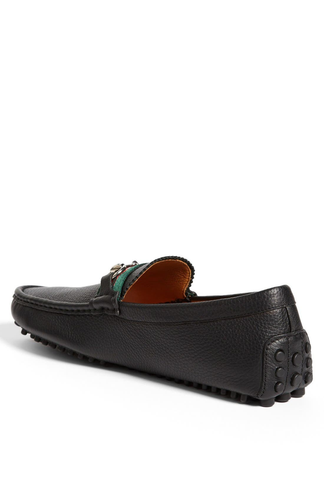 Alternate Image 2  - Gucci 'Damo' Driving Shoe (Men)