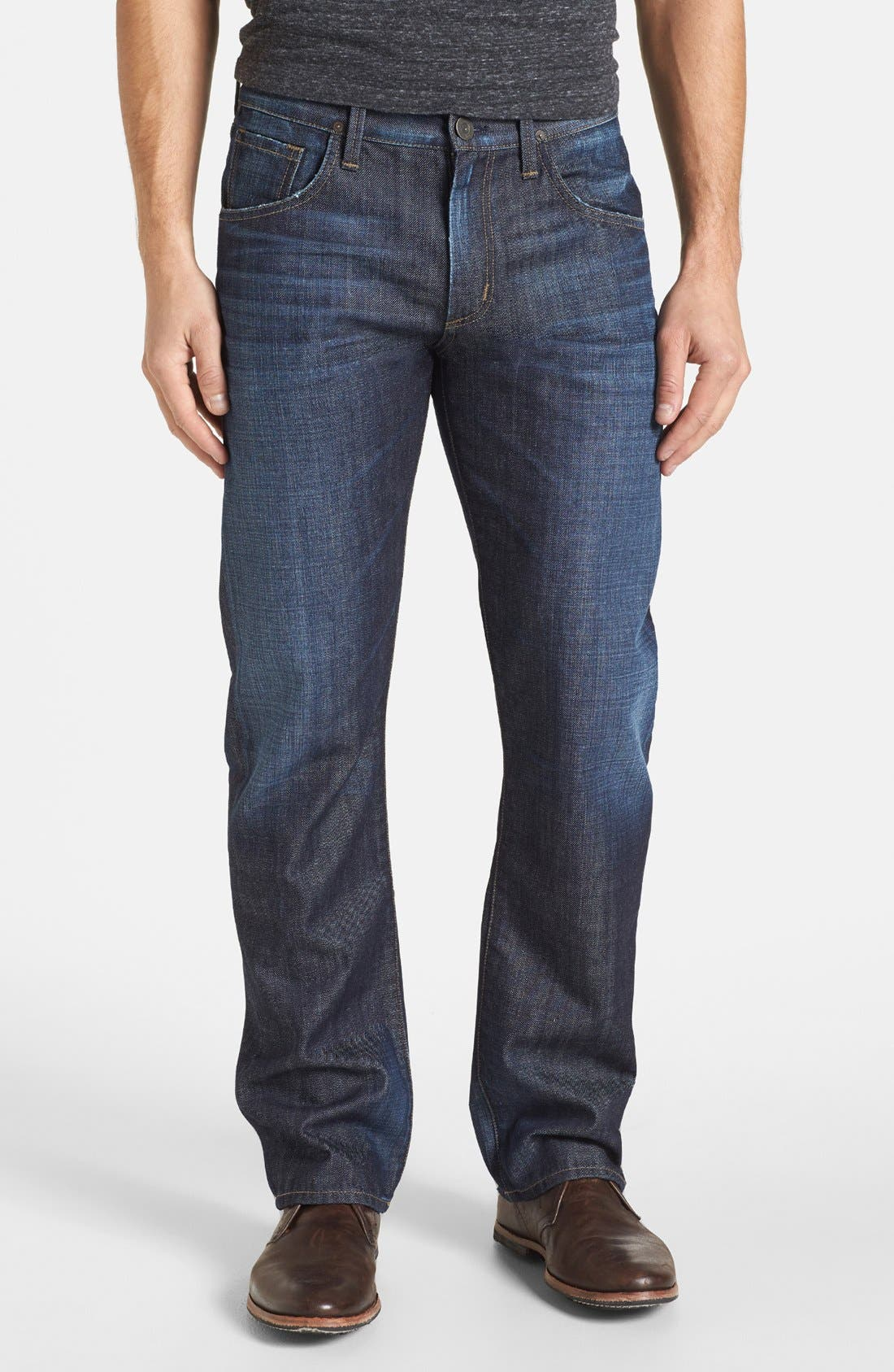 Alternate Image 1 Selected - Citizens of Humanity 'Perfect' Relaxed Leg Jeans (Colt)