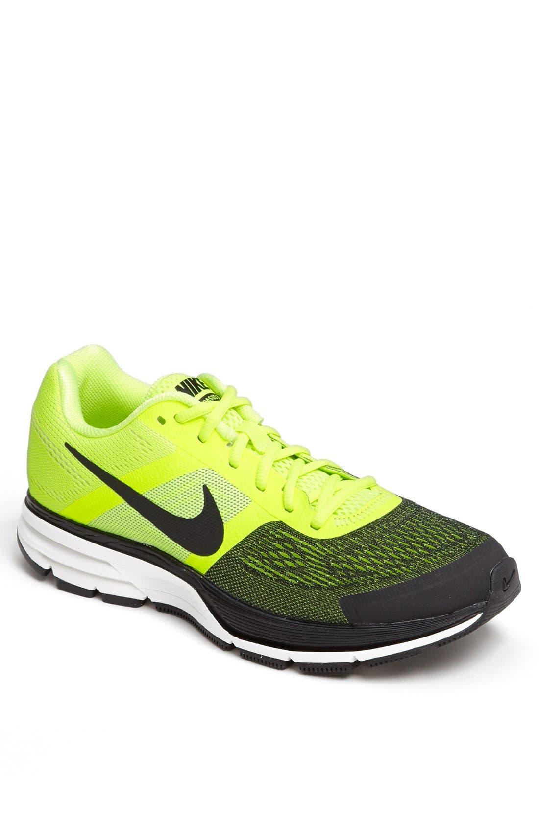 Alternate Image 1 Selected - Nike 'Air Pegasus+ 30' Running Shoe (Men)