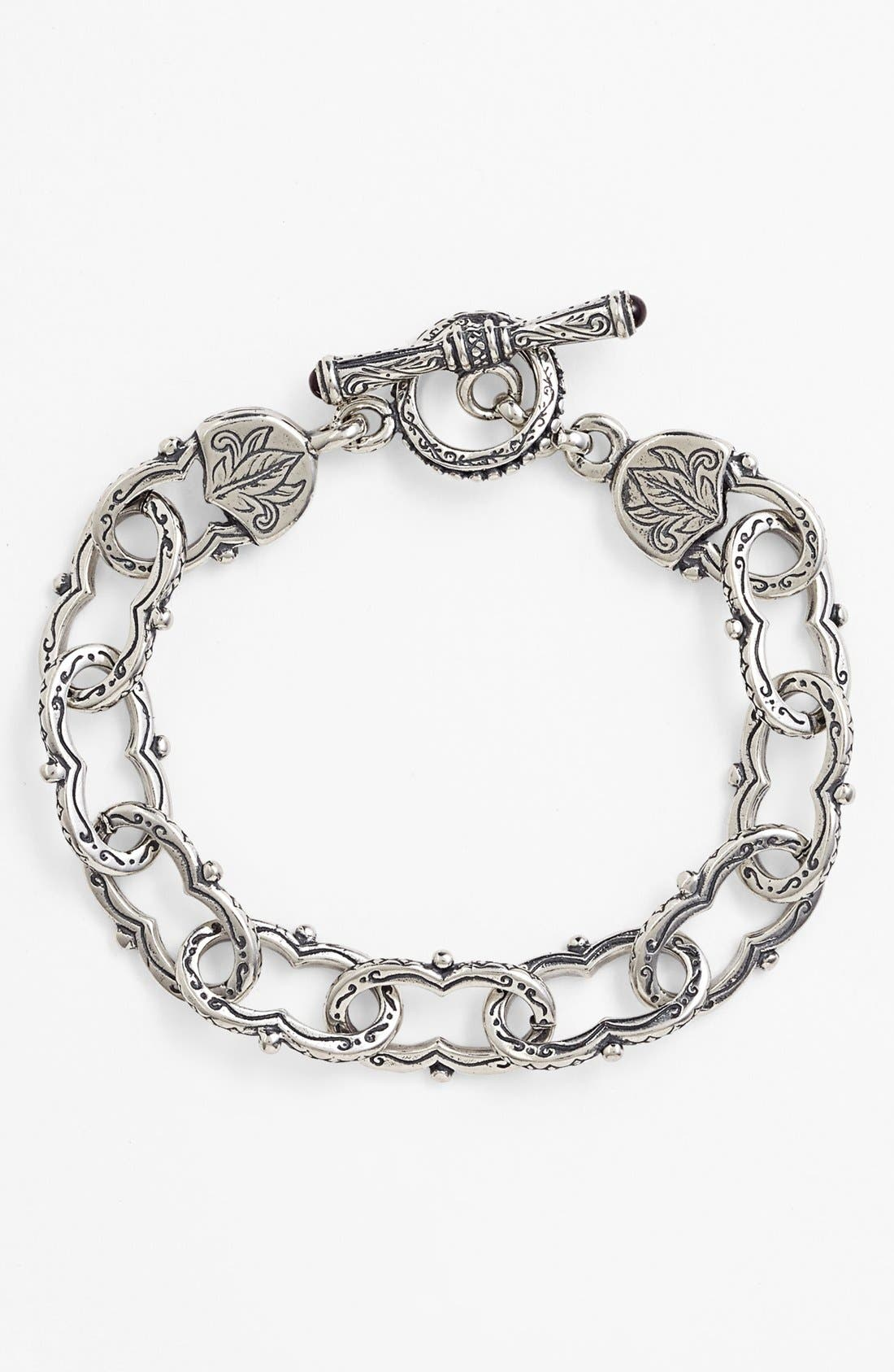 Konstantino 'Classics' Link Toggle Bracelet