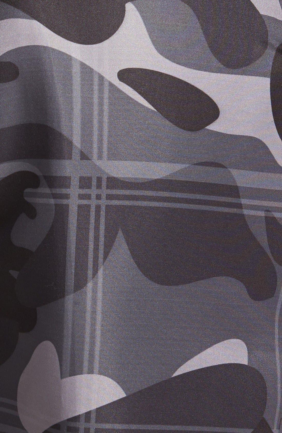Alternate Image 3  - Quiksilver 'Manic Plamo' Board Shorts