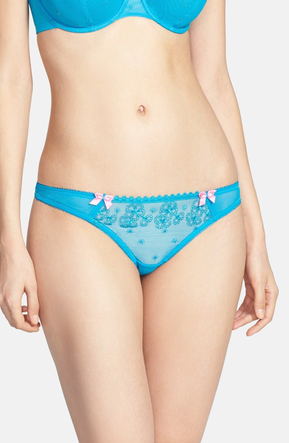 Alternate Image 1 Selected - Panache 'Lucy' Thong