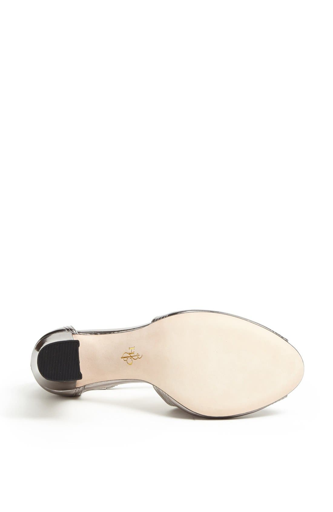 Alternate Image 4  - Cole Haan 'Jovie' Mirrored Sandal