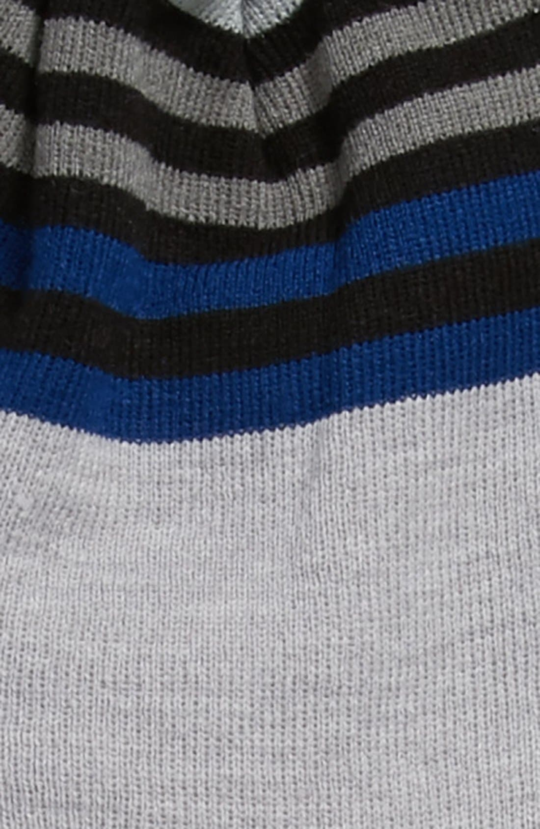 Alternate Image 2  - New Era Cap 'Indianapolis Colts' Stripe Tassel Hat