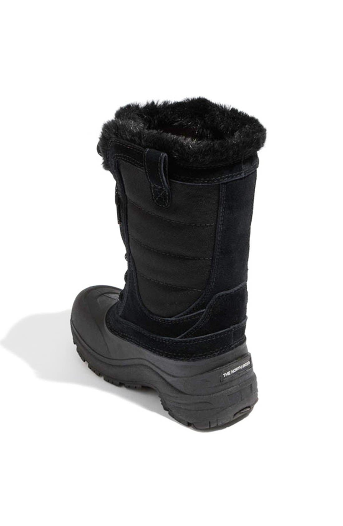 Alternate Image 2  - The North Face 'Shellista' Boot (Toddler, Little Kid & Big Kid)