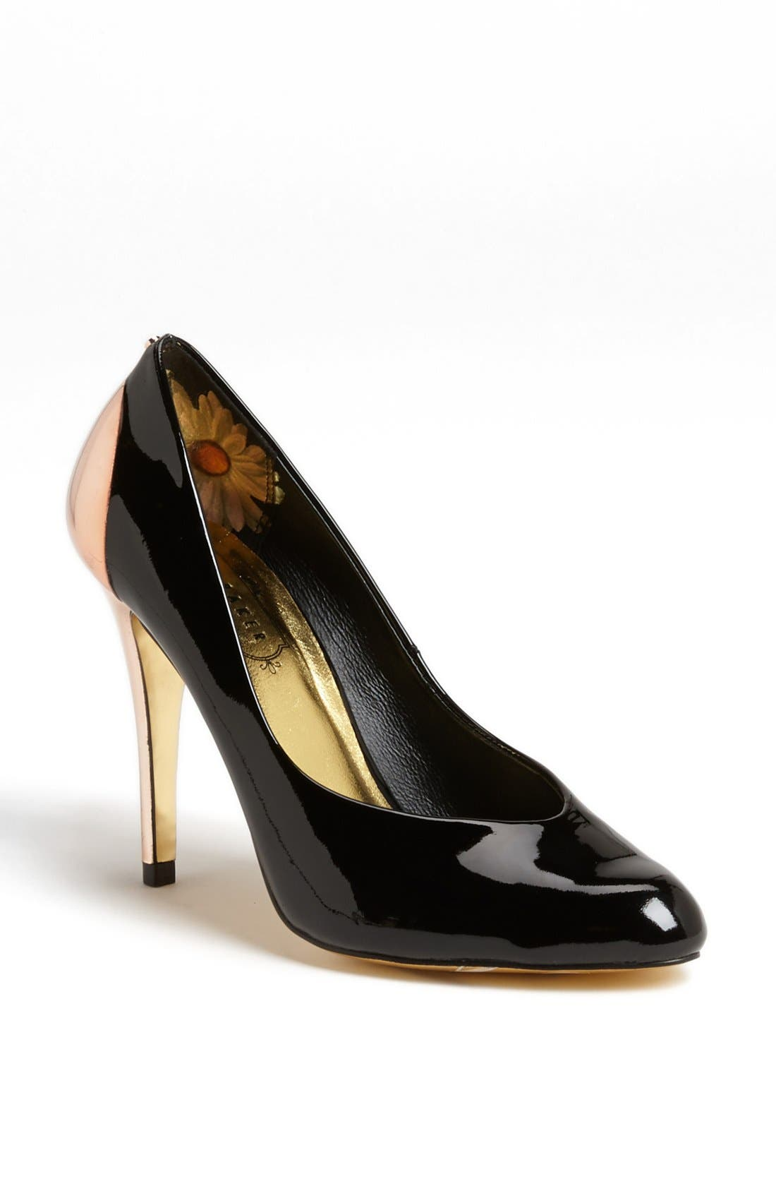 Alternate Image 1 Selected - Ted Baker London 'Norva' Pump