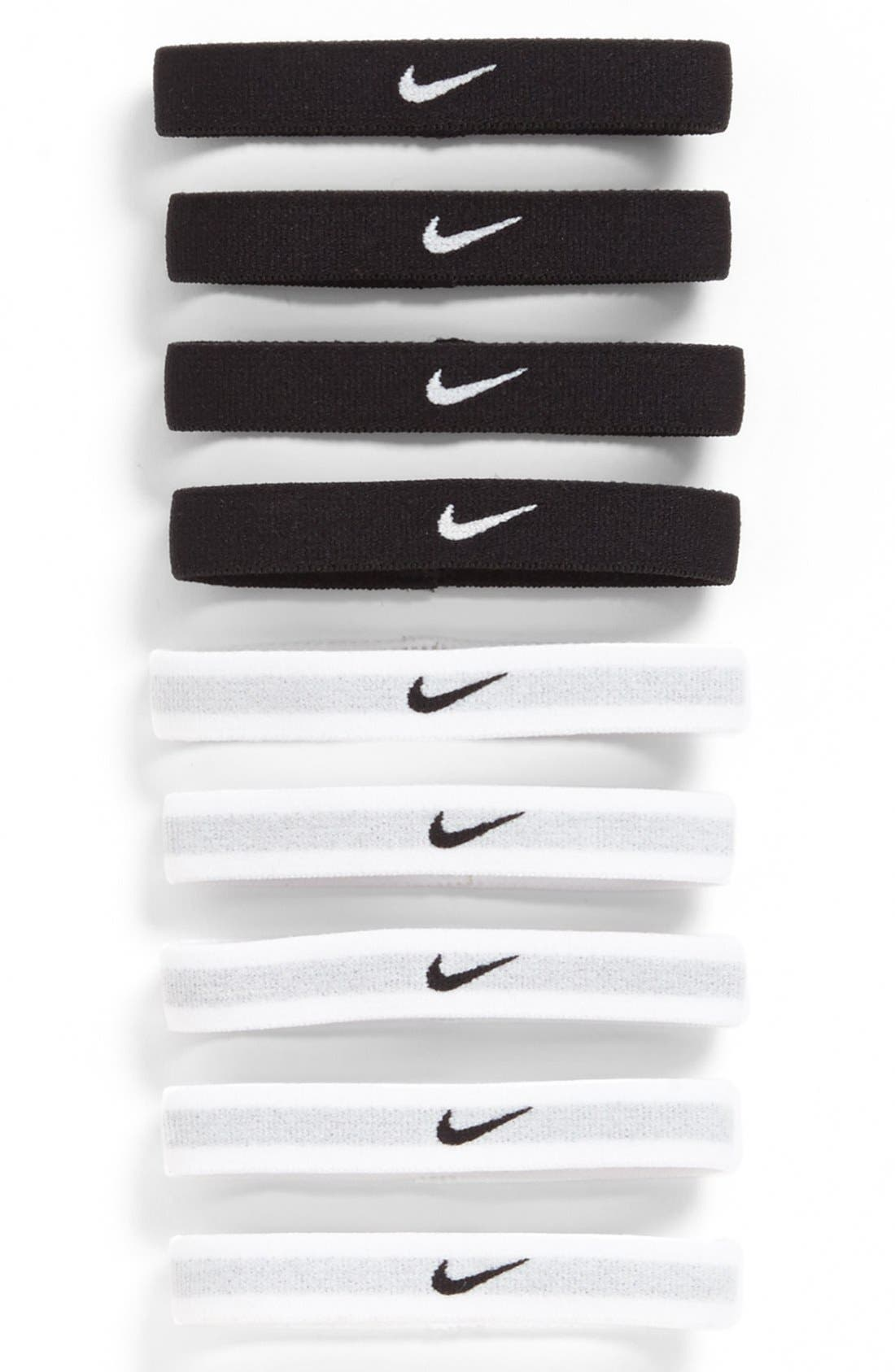 Alternate Image 1 Selected - Nike Sport Hair Ties (9-Pack)