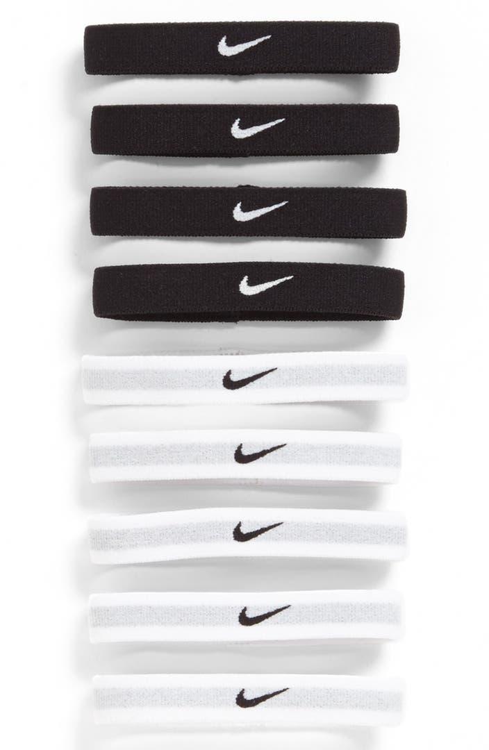 Nike Sport Hair Ties 9 Pack Nordstrom