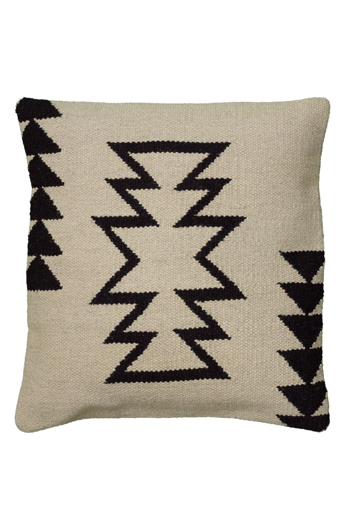 Main Image - Rizzy Home 'Phoenix' Pillow