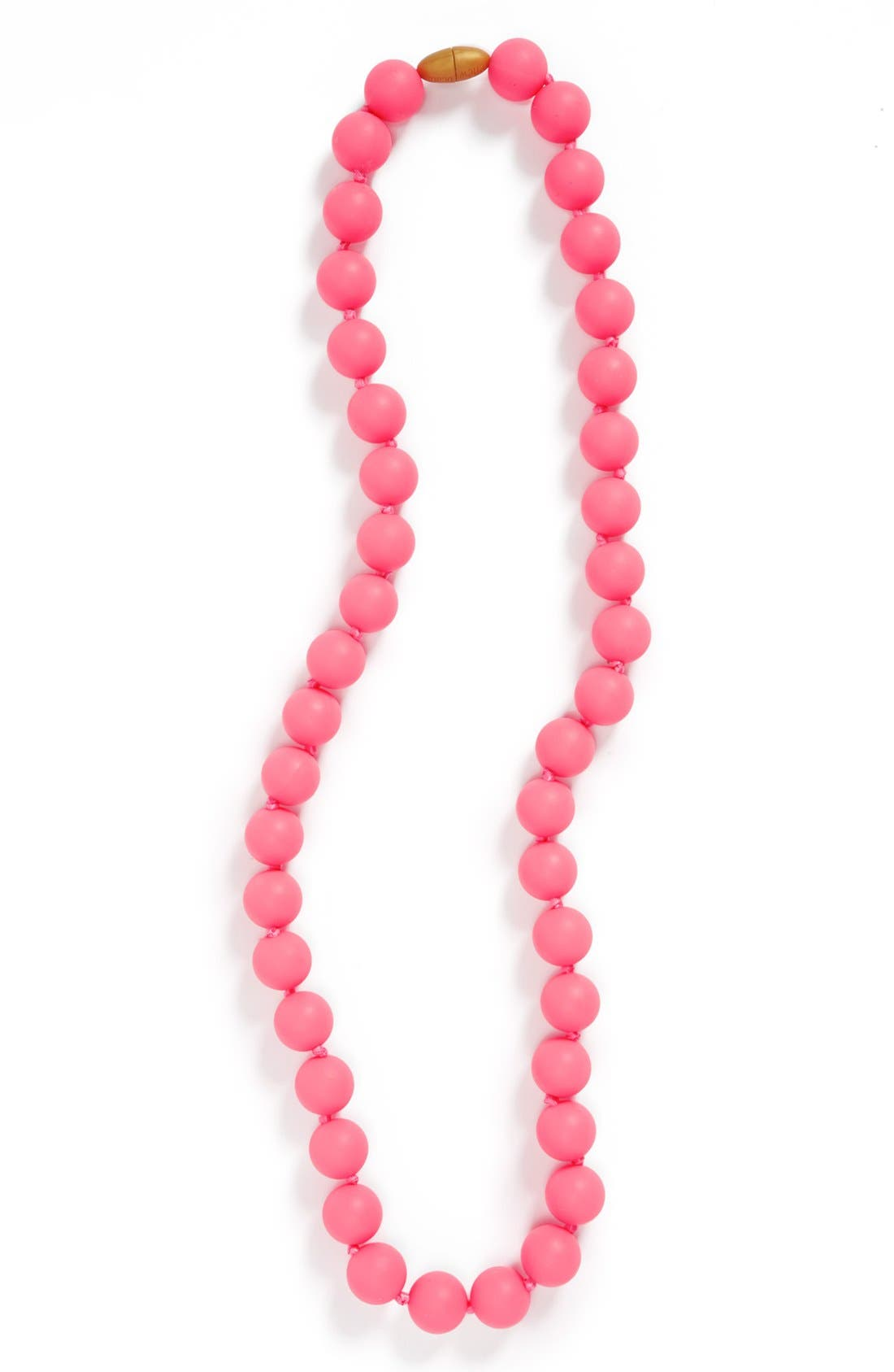 Main Image - Chewbeads 'Jane' Teether Necklace