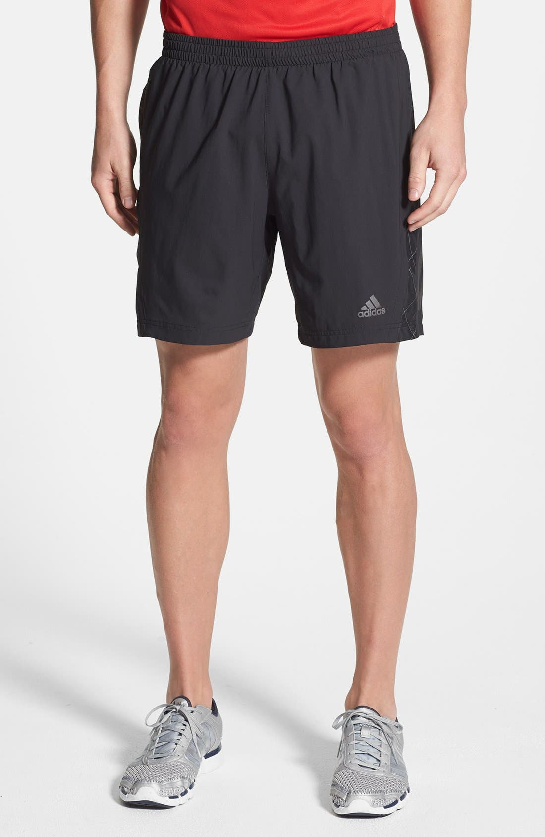 Alternate Image 1 Selected - adidas 'Supernova' Shorts