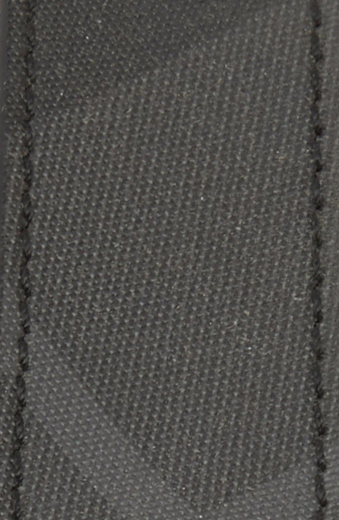 Alternate Image 3  - Burberry 'Webster' Reversible Belt