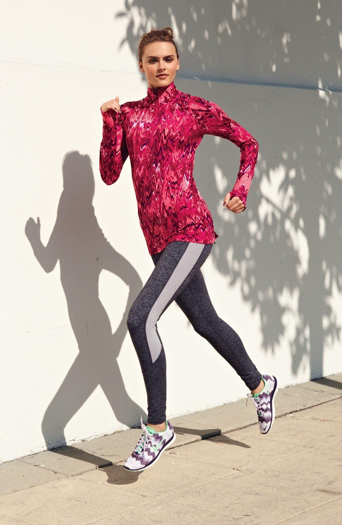 Main Image - Zella Pullover & Leggings
