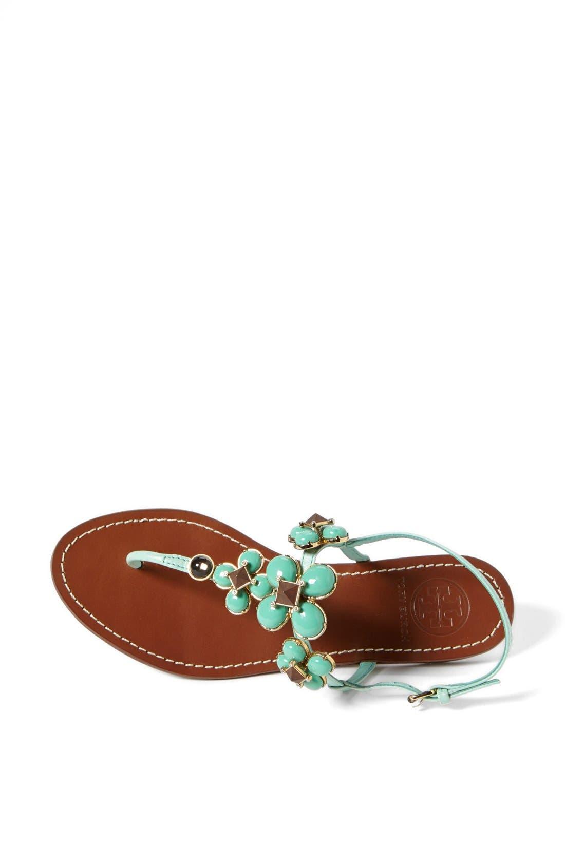 Alternate Image 3  - Tory Burch 'Jameson' Thong Sandal