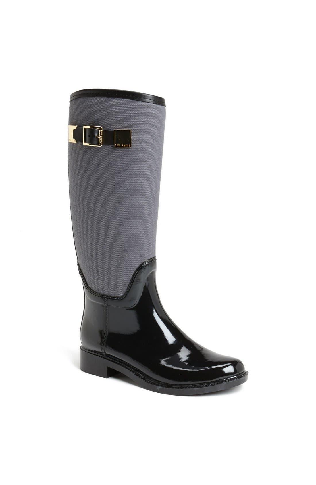 Alternate Image 1 Selected - Ted Baker London 'Farvel' Rain Boot