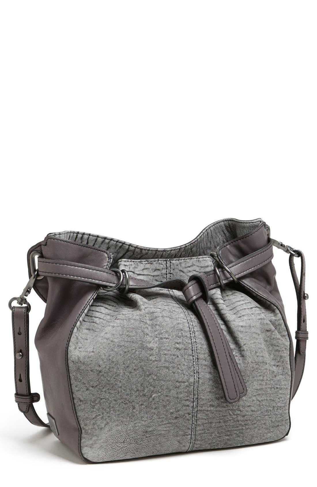 Alternate Image 1 Selected - Kooba 'Bailey' Leather Crossbody Bag