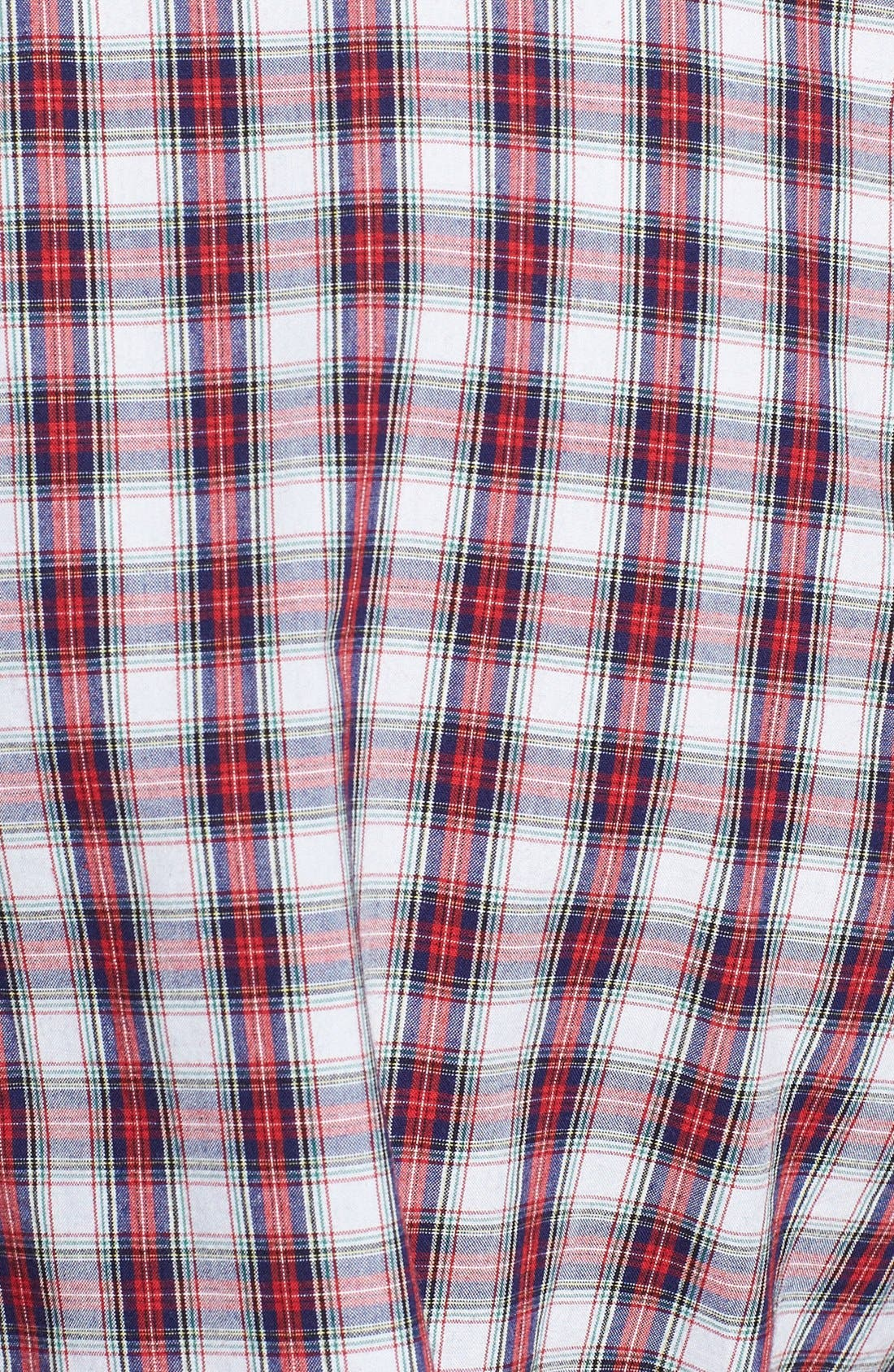 Alternate Image 3  - Jack Spade 'Hawley' Plaid Shirt