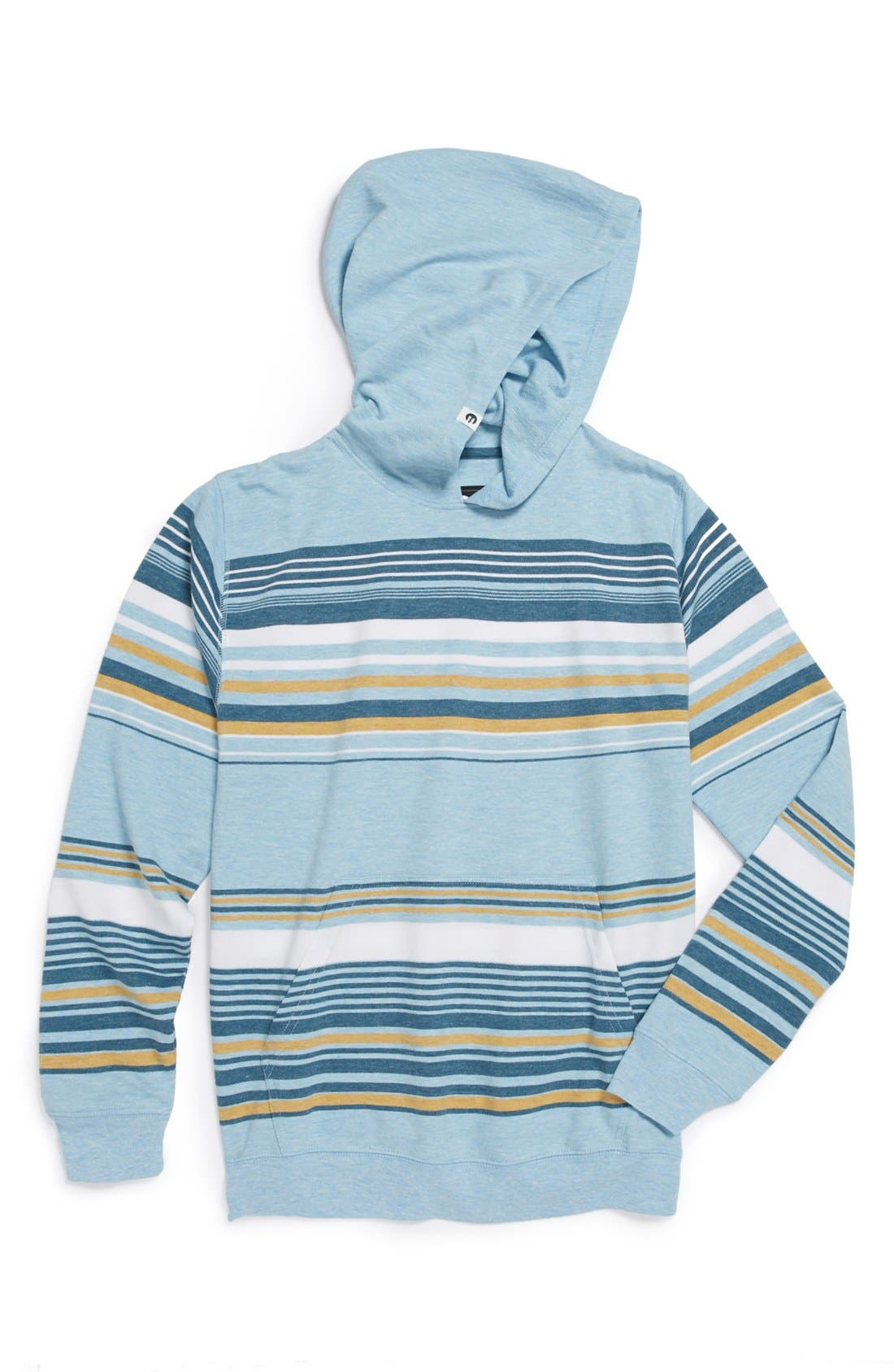 Alternate Image 1 Selected - Billabong 'The Recipe' Hoodie (Big Boys)