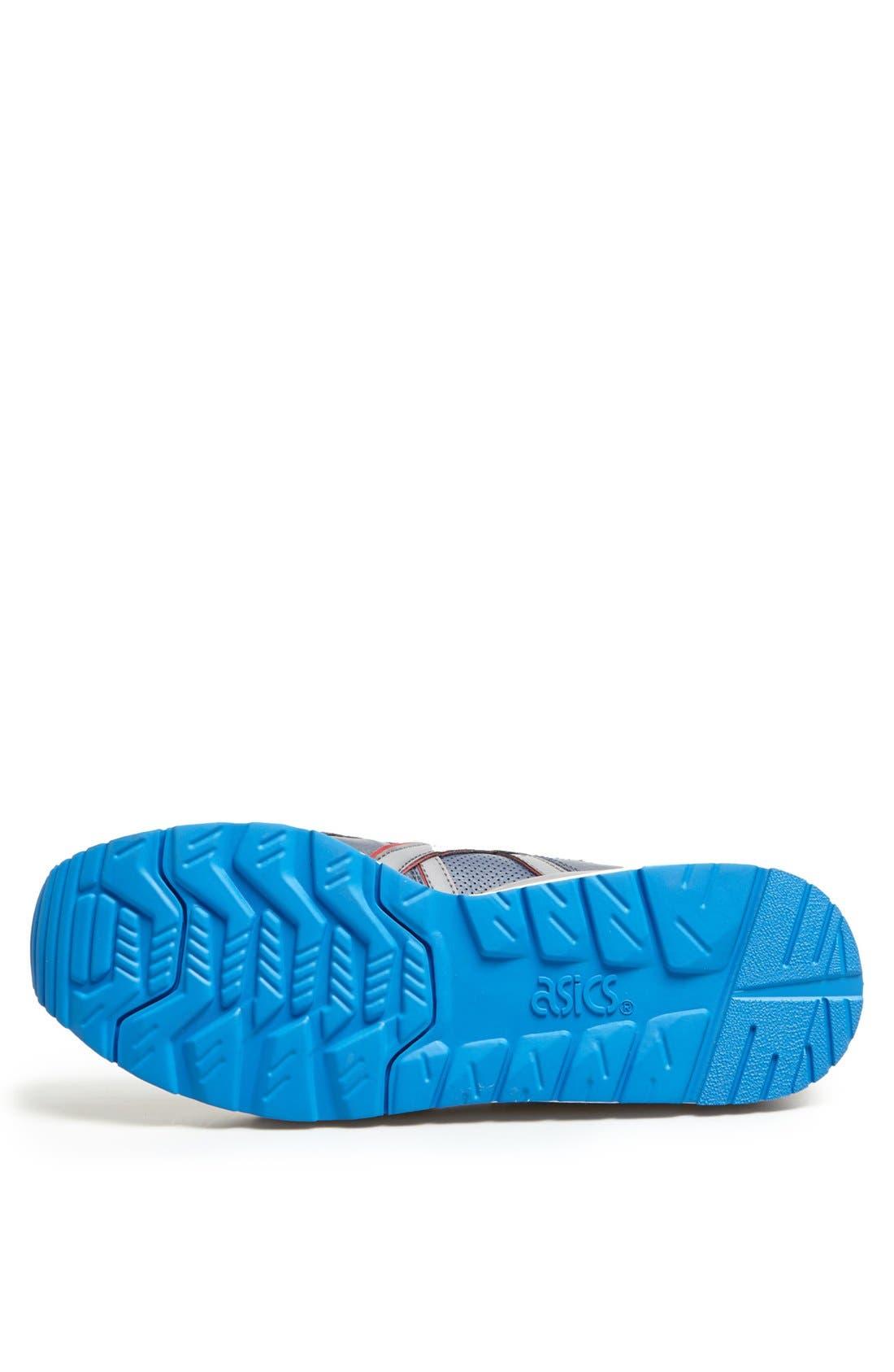 Alternate Image 4  - ASICS® 'GT-II™' Sneaker (Men)