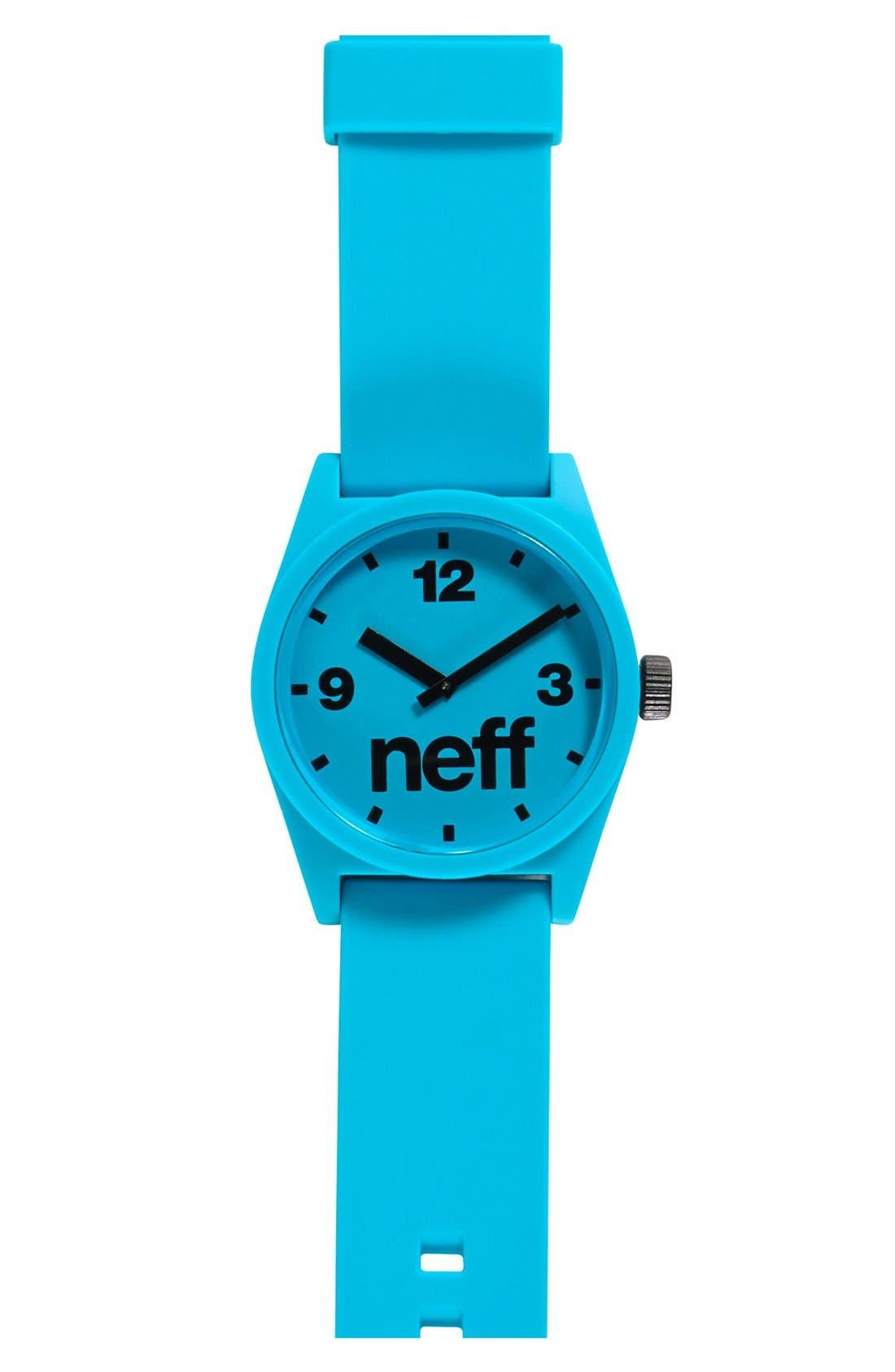 Main Image - Neff 'Daily' Watch (Boys)