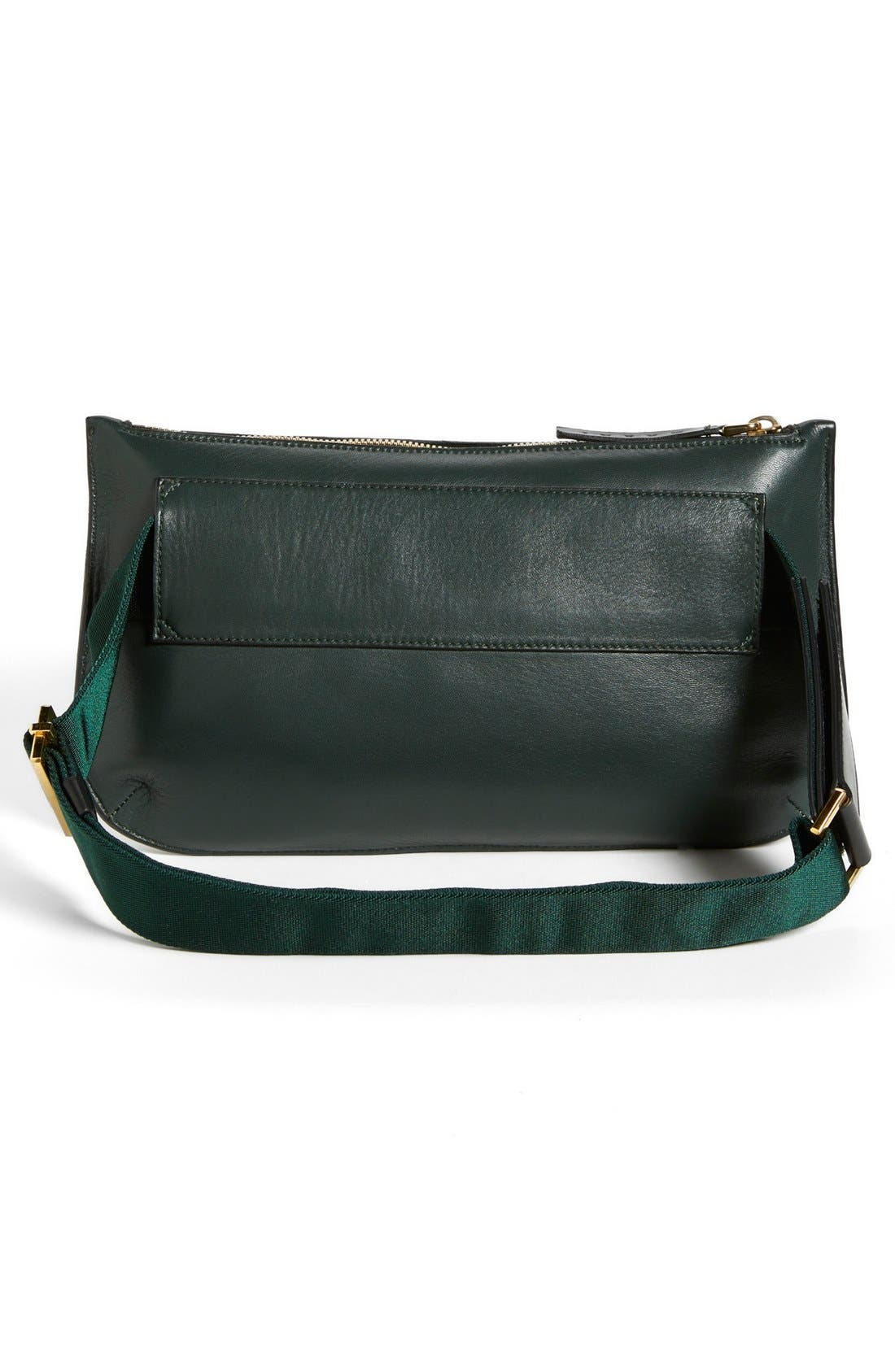 Alternate Image 4  - Marni Leather Belt Bag
