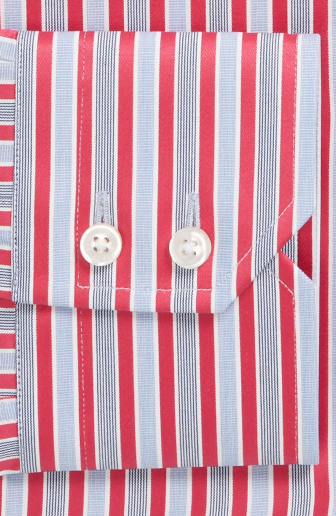 Alternate Image 2  - BOSS HUGO BOSS 'Gerald' WW Regular Fit Dress Shirt
