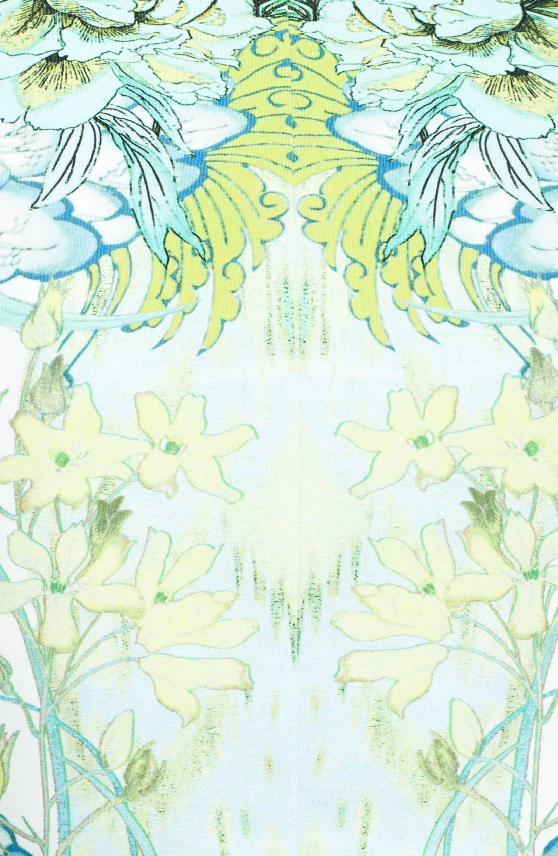 Alternate Image 3  - Roberto Cavalli Print Sheath Dress