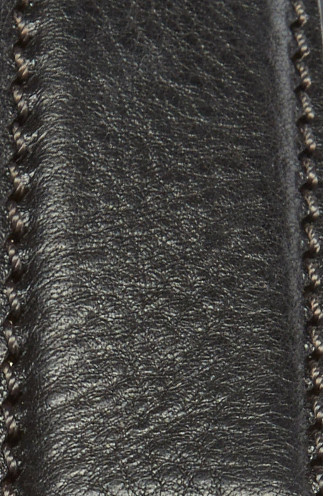 Alternate Image 2  - Trafalgar 'Brandon' Leather Belt