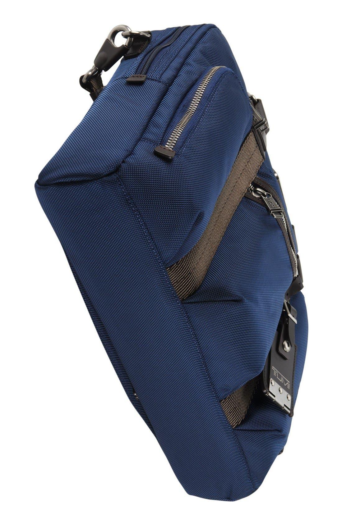 Alternate Image 2  - Tumi 'Alpha Bravo - McNair' Slim Briefcase