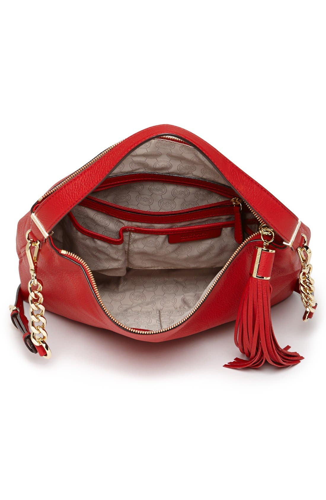 Alternate Image 3  - MICHAEL Michael Kors 'Weston - Large' Shoulder Bag